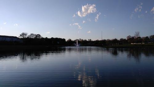 Бесплатное стоковое фото с красивые озера