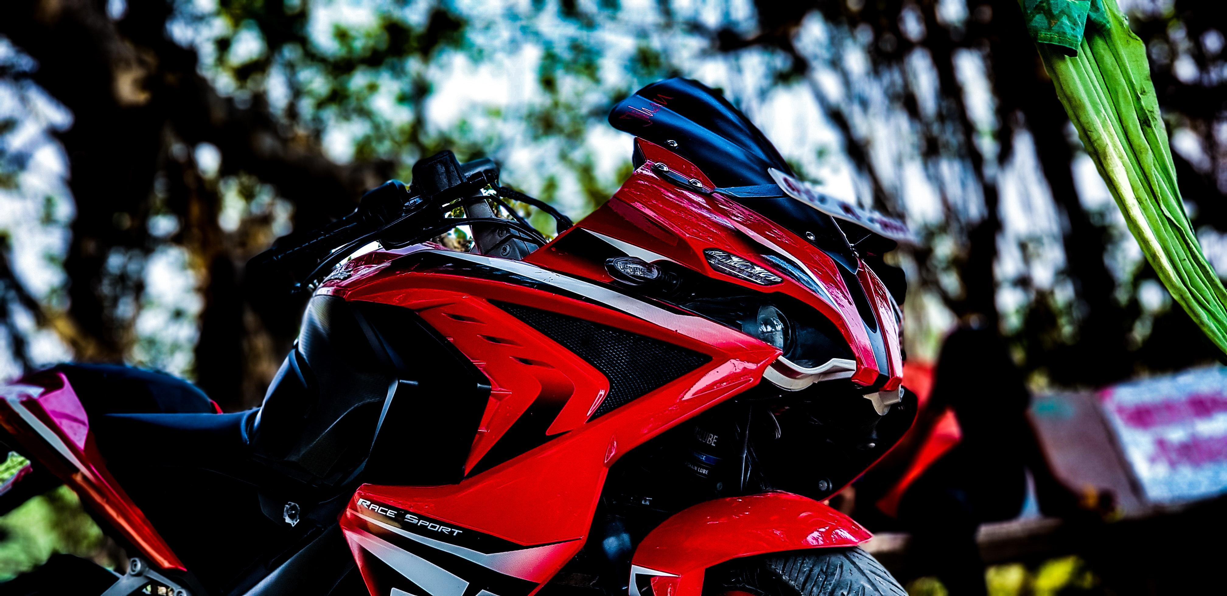 Free stock photo of bike, bike racing, bike rider