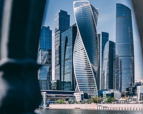 Gratis stockfoto met Moskou, moskou stad