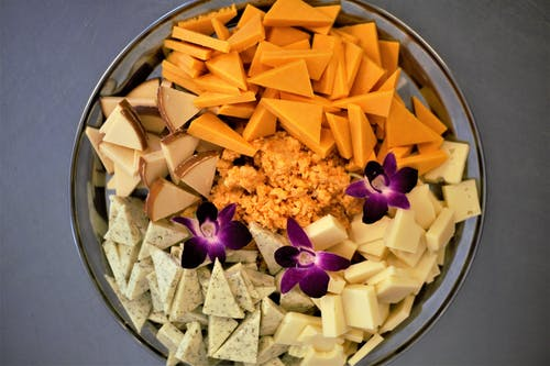 チーズの無料の写真素材