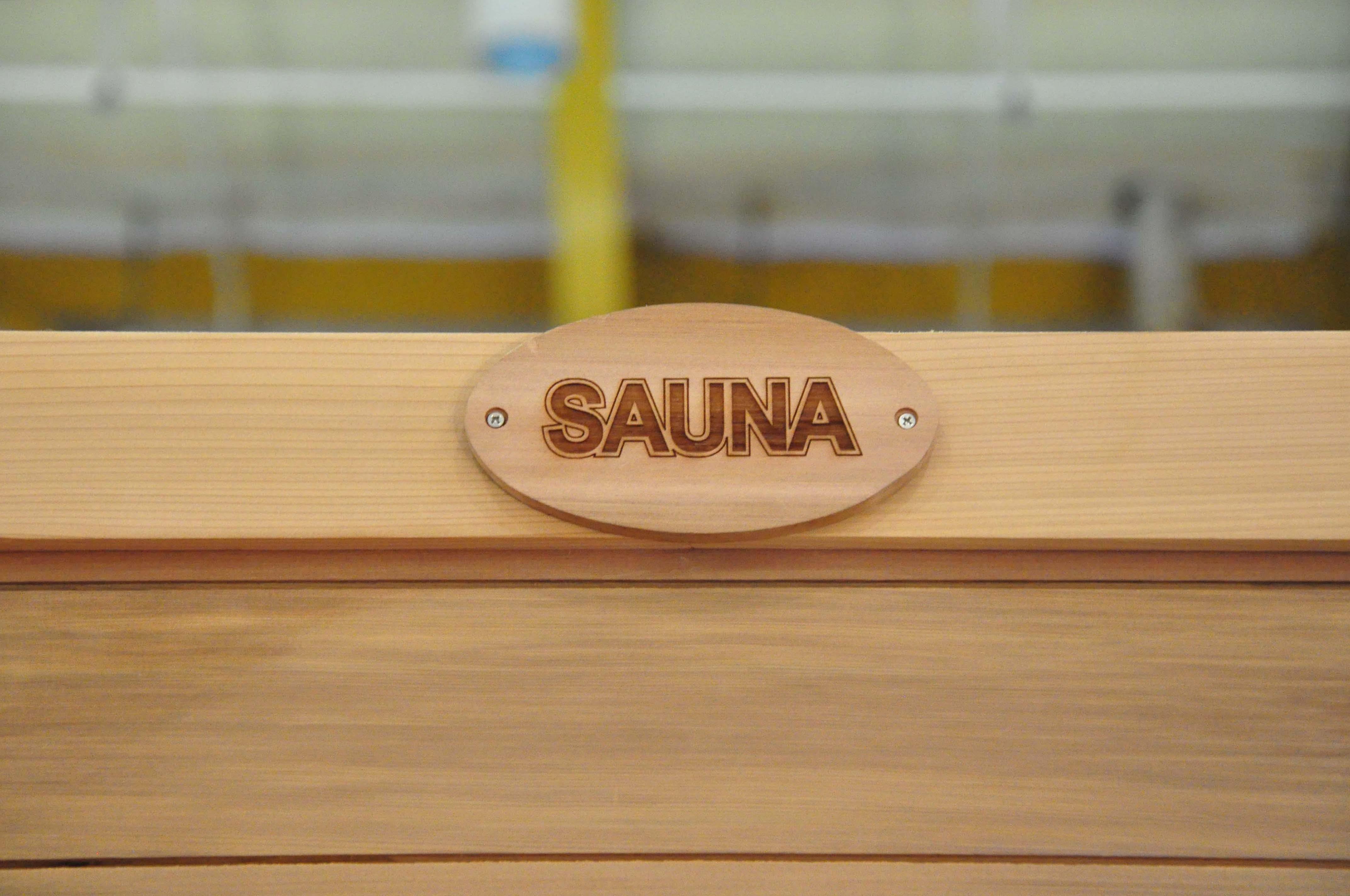 Základová fotografie zdarma na téma sauna