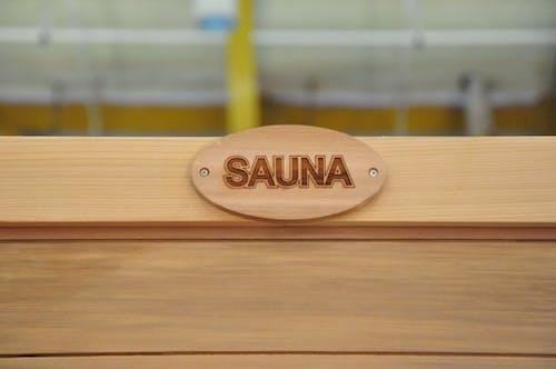 Darmowe zdjęcie z galerii z sauna