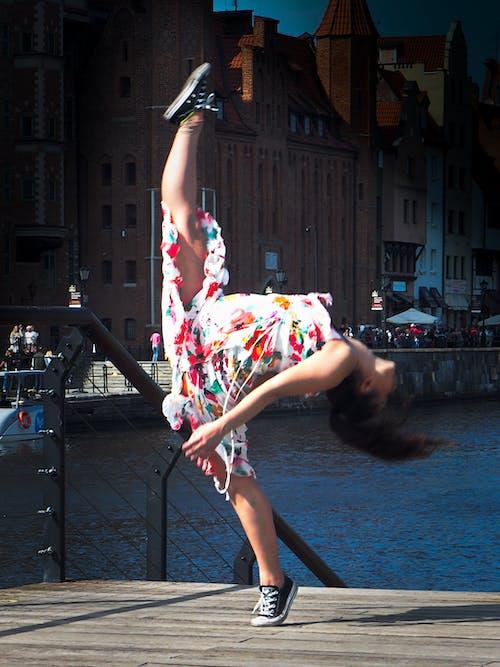 ダンス, 女の子, 若い女の子の無料の写真素材