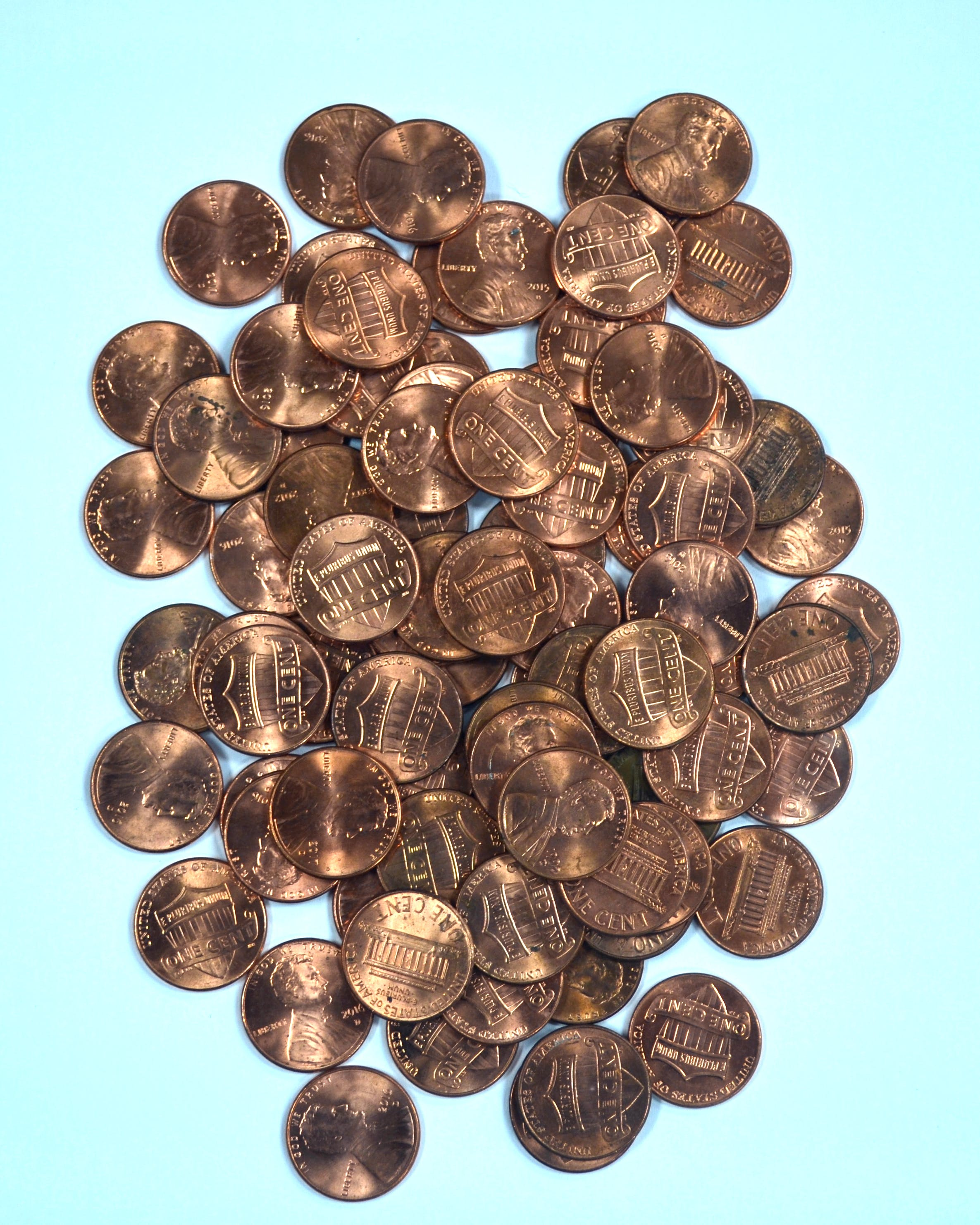 Free stock photo of coins, money, penny