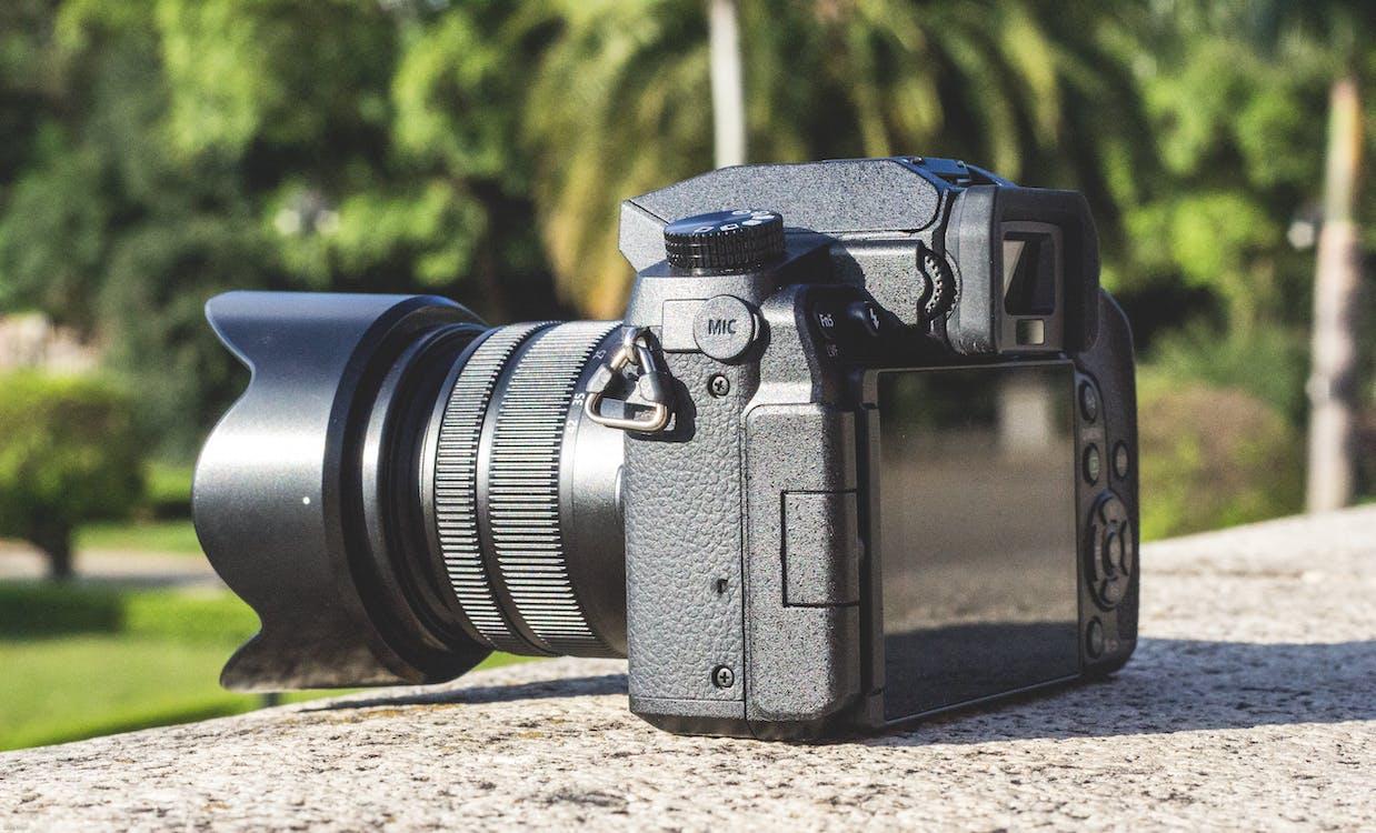 canon, dslr-kamera, etsin