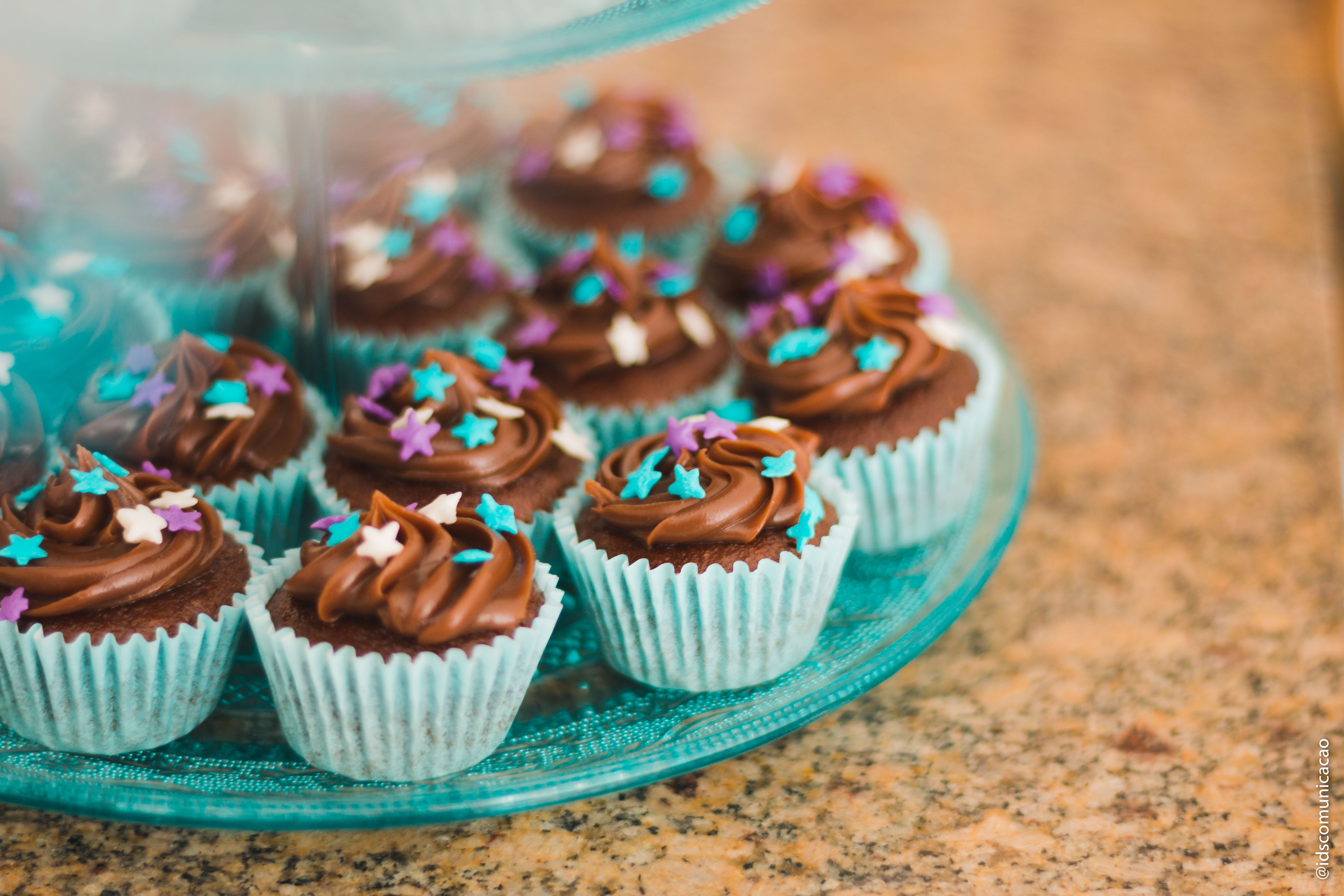 Free stock photo of candy, cupcake, party