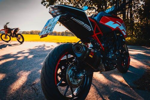 Безкоштовне стокове фото на тему «відлік, колесо, мотоцикл, професіонал»