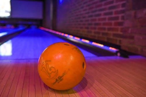 Ảnh lưu trữ miễn phí về ánh sáng, bảng điểm, bóng bowling, bowling