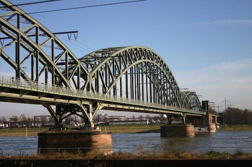 Fotos de stock gratuitas de colonia, puente