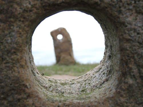 石, 紀念碑 的 免费素材照片