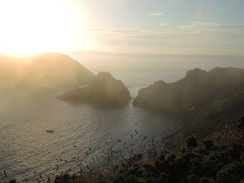 Foto d'estoc gratuïta de aigua, mar, oceà