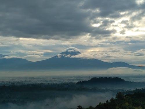 Photos gratuites de brouillard, montagne, nature, paysage