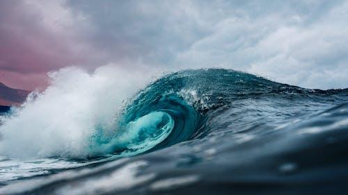 Ảnh lưu trữ miễn phí về ban ngày, biển, cảnh biển, chuyển động