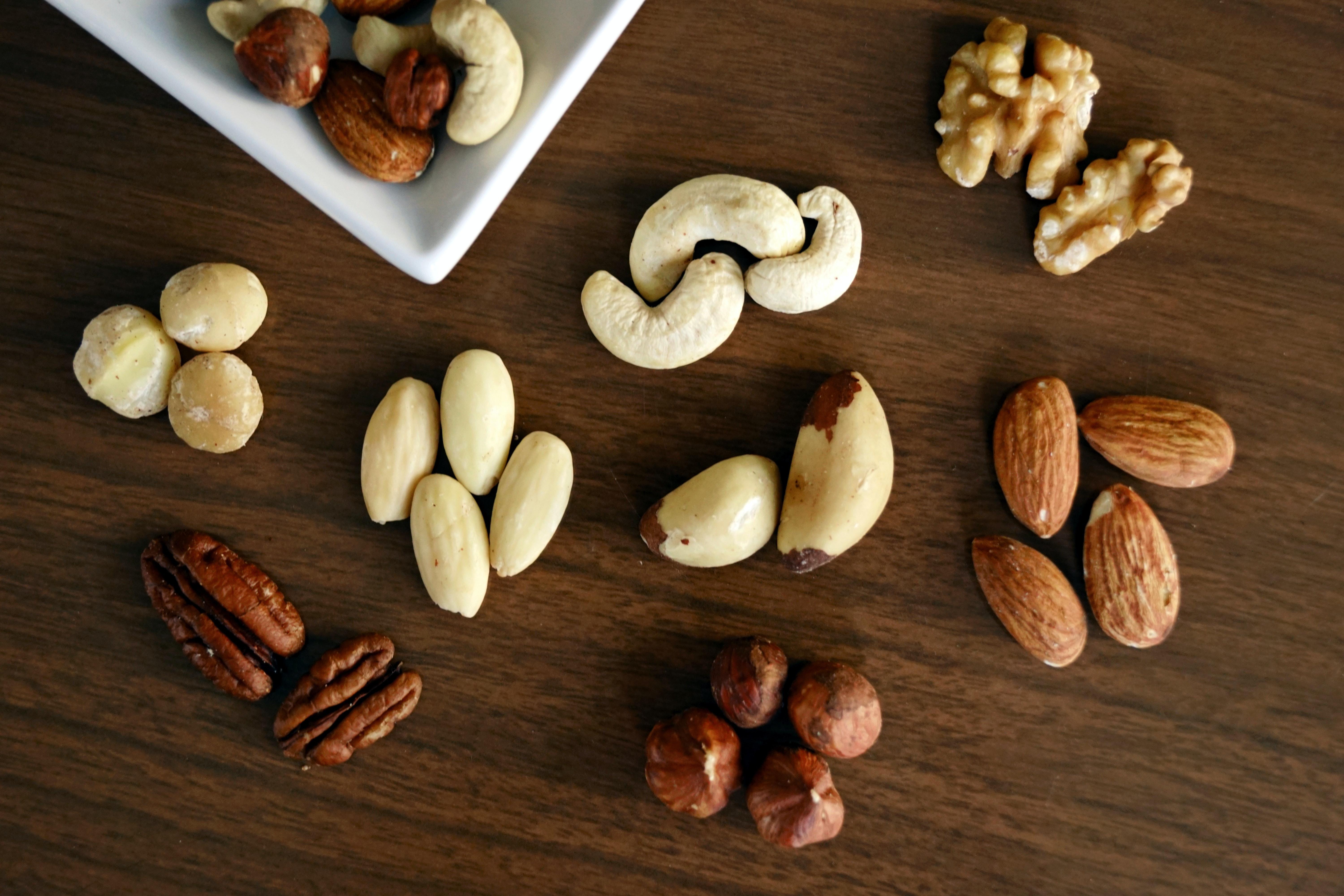 test potravinovej intolerancie