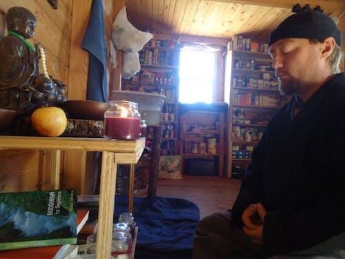 Immagine gratuita di Buddismo, meditazione, monaco, pacifico