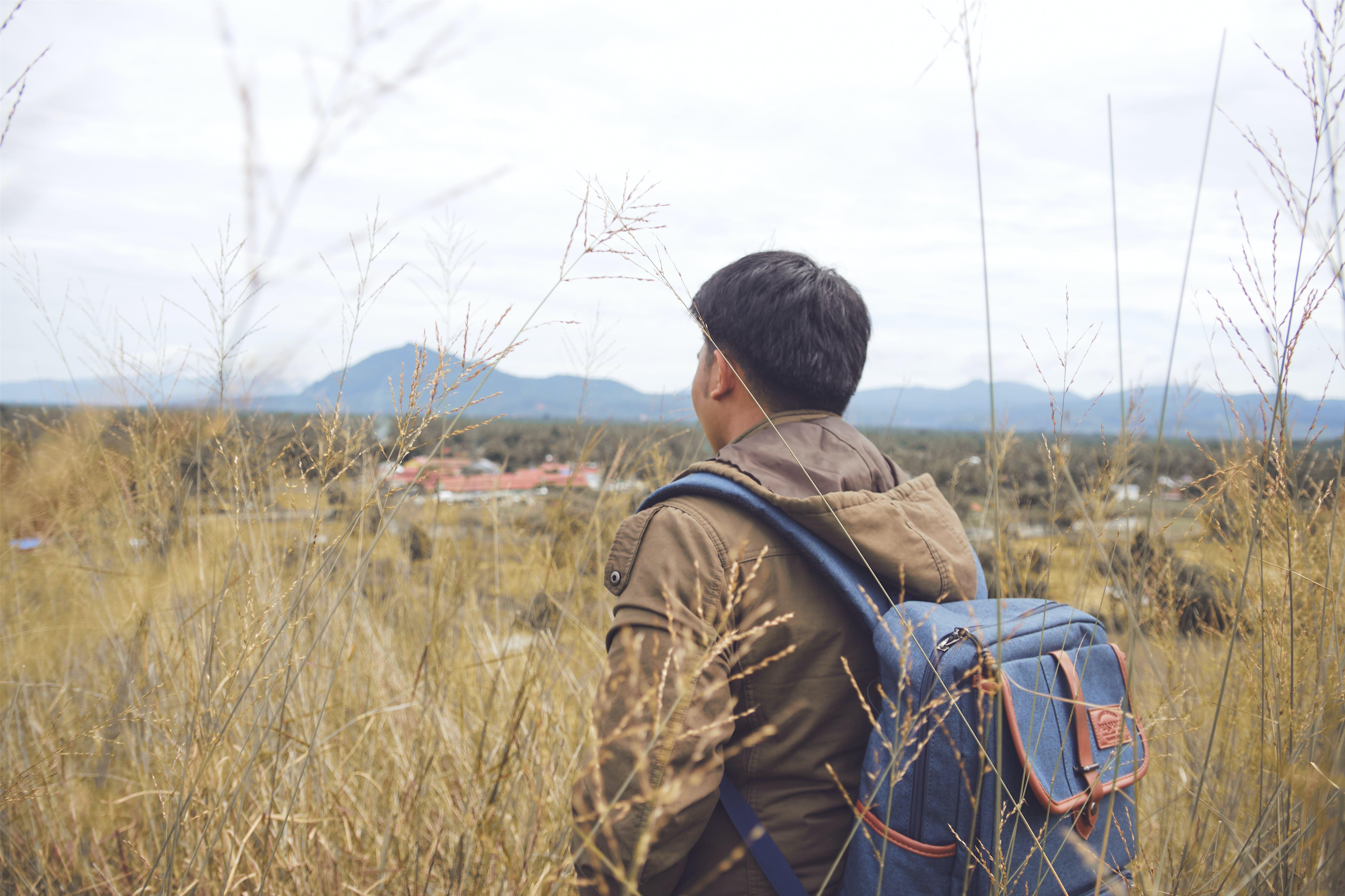 Free stock photo of adventurer, hikers, traveler