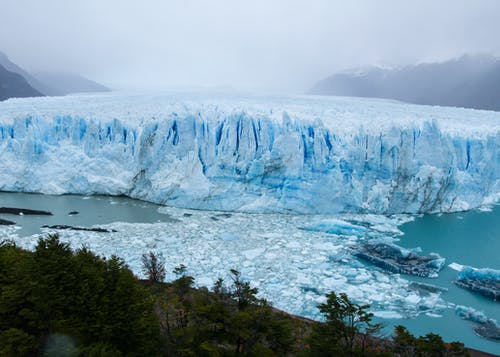 Free stock photo of awesome, beautiful, glacial