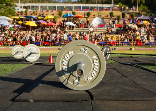Free stock photo of crossfit, lifiting, lpo