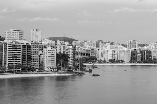Gratis arkivbilde med by, bygning, leilighet, niterã³i