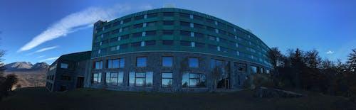 Gratis arkivbilde med arakur, bygning, hotell, panoramautsikt