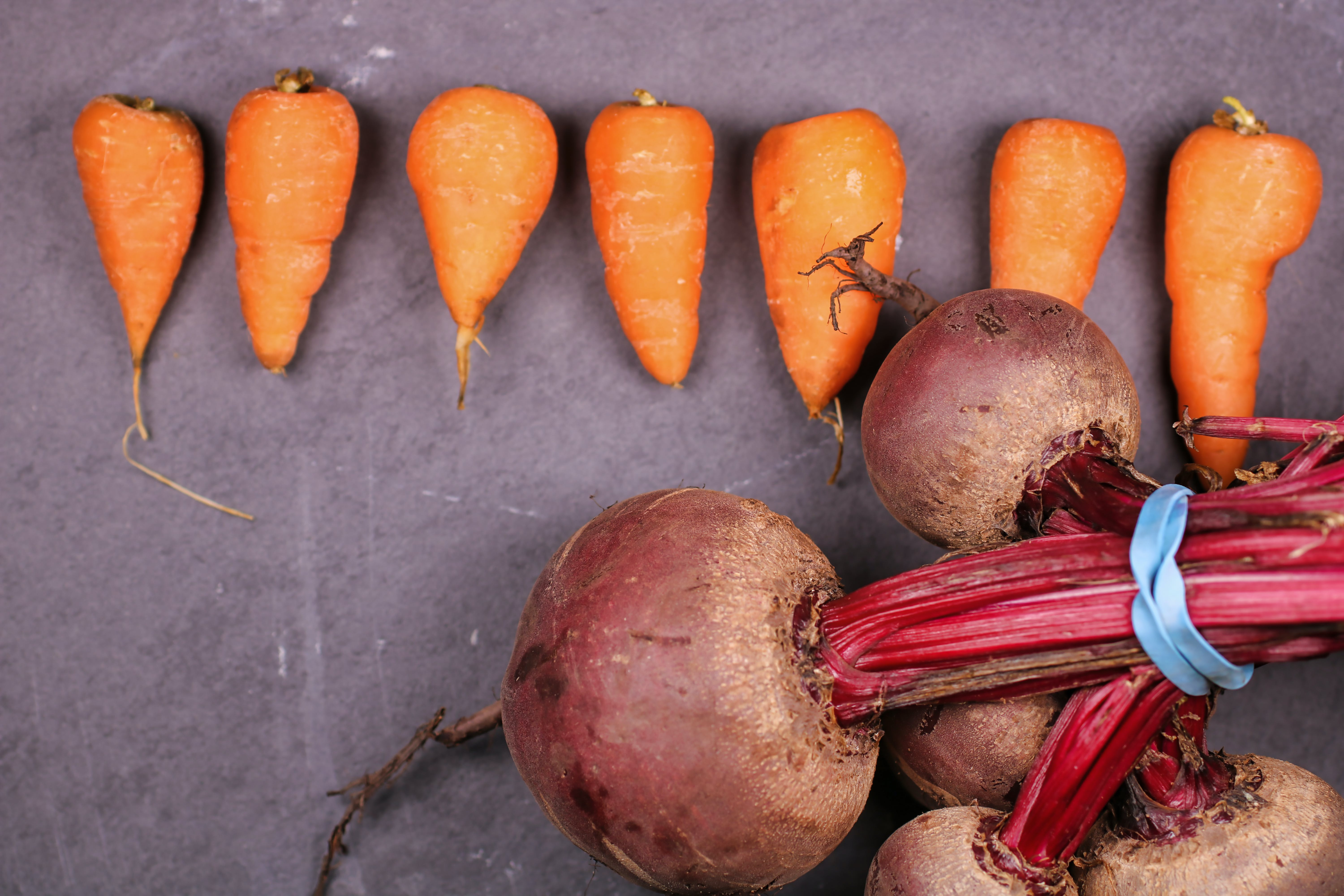 Free stock photo of beet, beetroot, beets, carrot