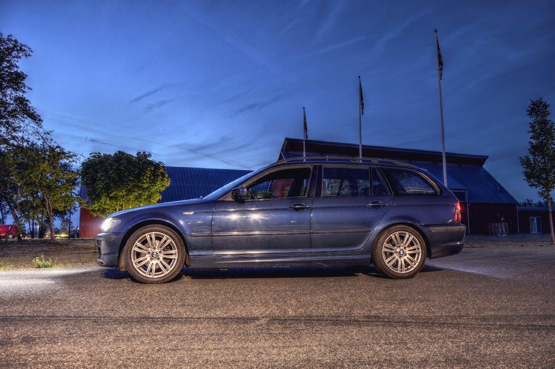 Free stock photo of 320, auto, blue