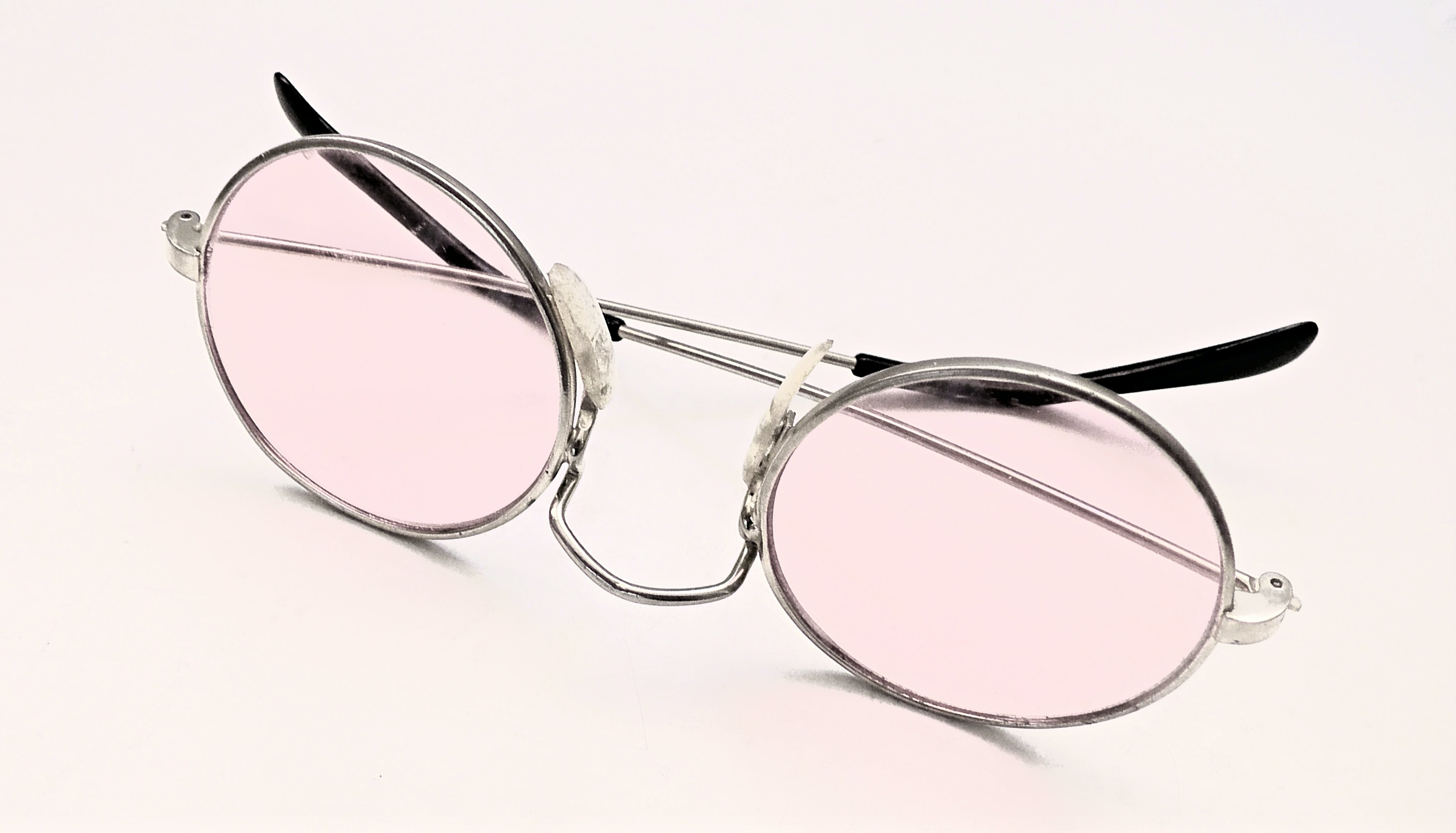Free stock photo of lens, pink, glasses, health