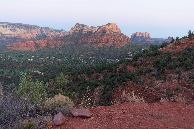 Free stock photo of desert, nature, sedona, southwest