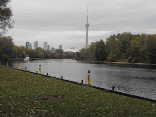 Free stock photo of canada, ontario, Toronto, waterfront