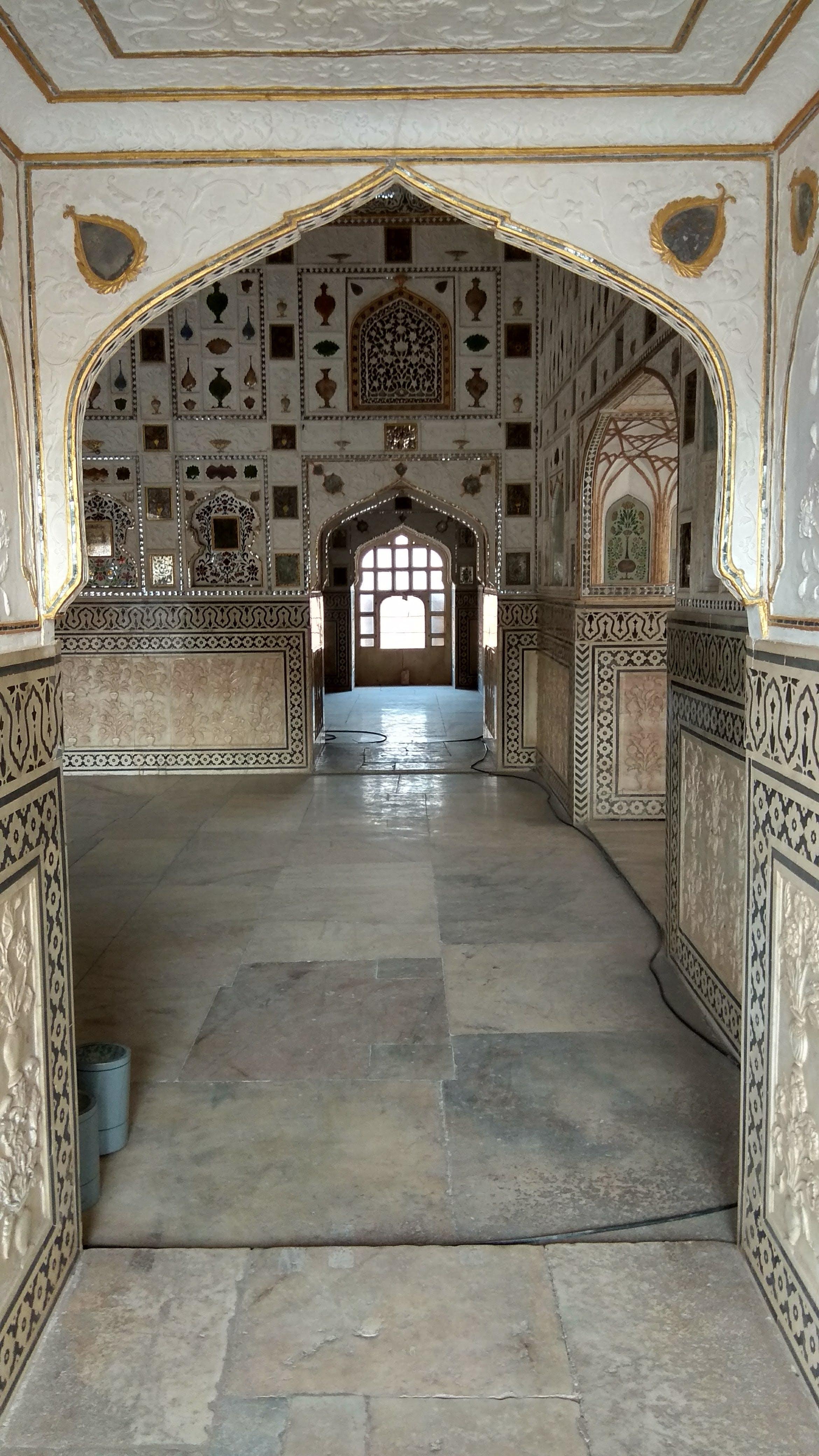 Free stock photo of fort, india, Jaipur, rajasthan