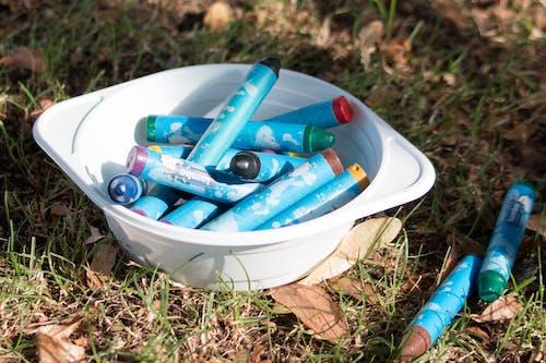 pastel boyalar içeren Ücretsiz stok fotoğraf