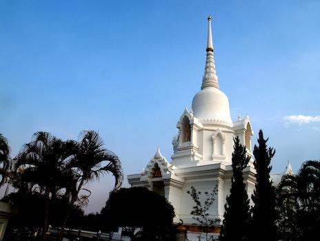 Free stock photo of landmark, building, architecture, Asian