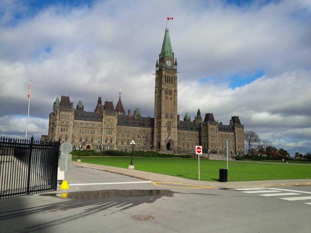 Free stock photo of canada, ontario, Ottawa