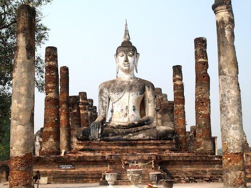 Darmowe zdjęcie z galerii z architektura, ayutthaya, azja, bangkok