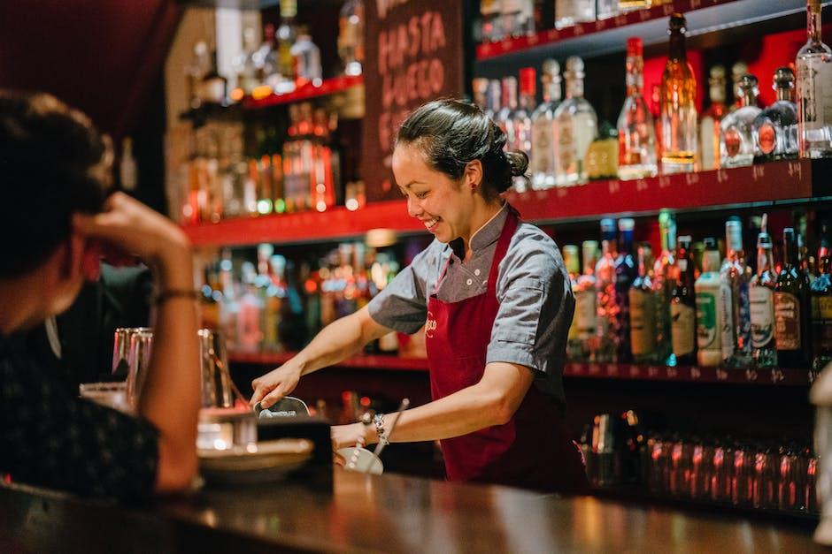 Waitressing Job
