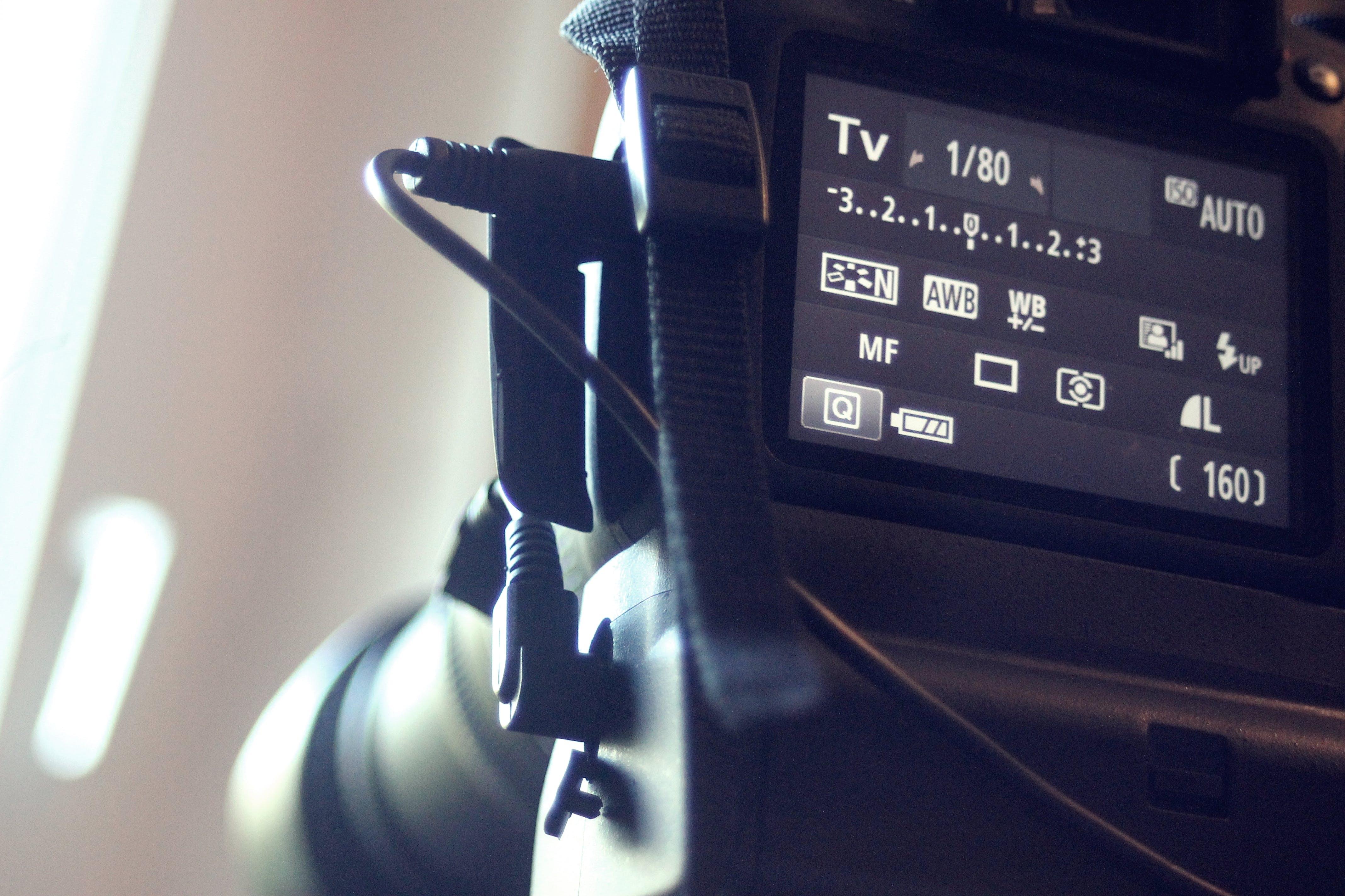 Kostenloses Stock Foto zu digitalkamera, fotografie