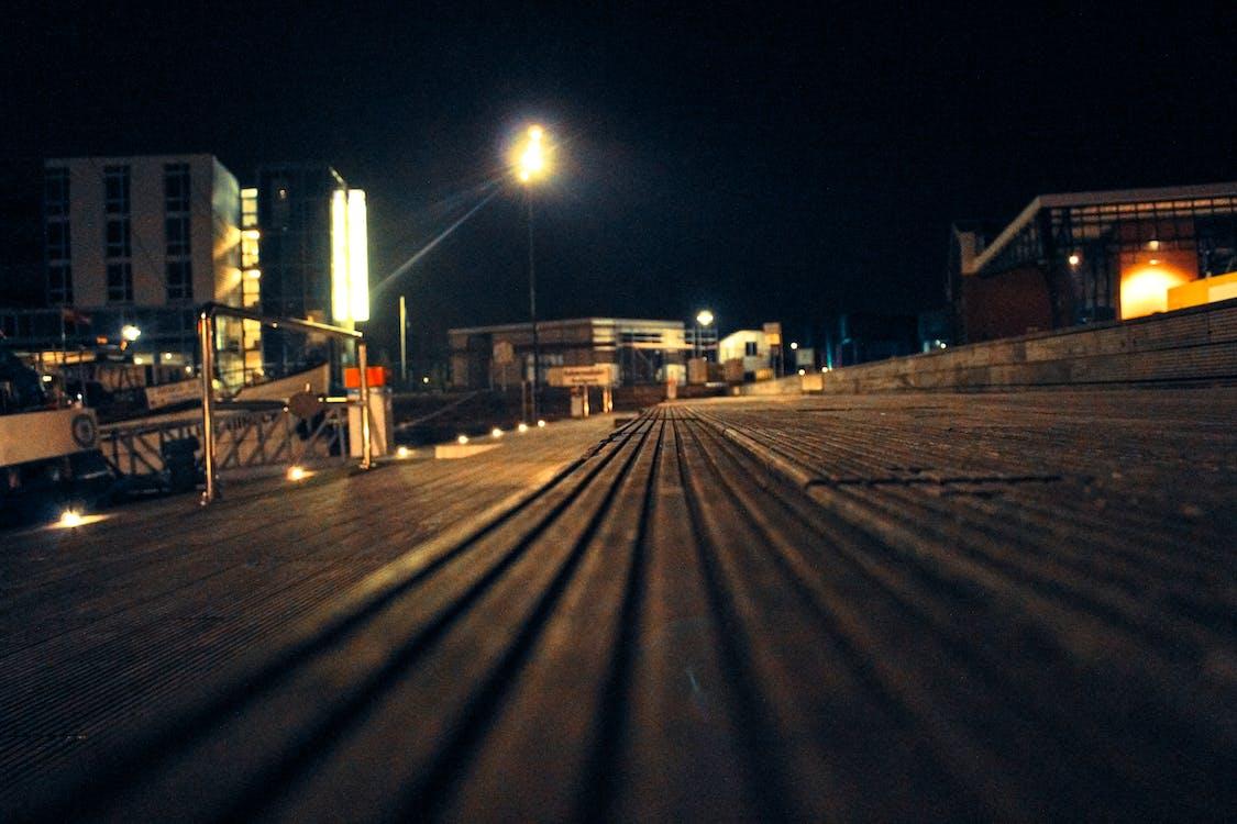 fusta, nit