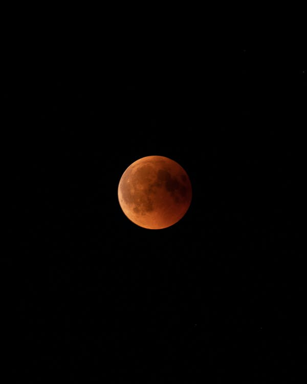 bloodmoon, darmowa tapeta, krater