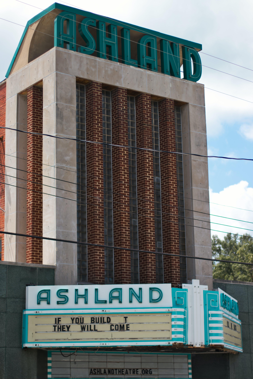 Photo Of Ashland Building