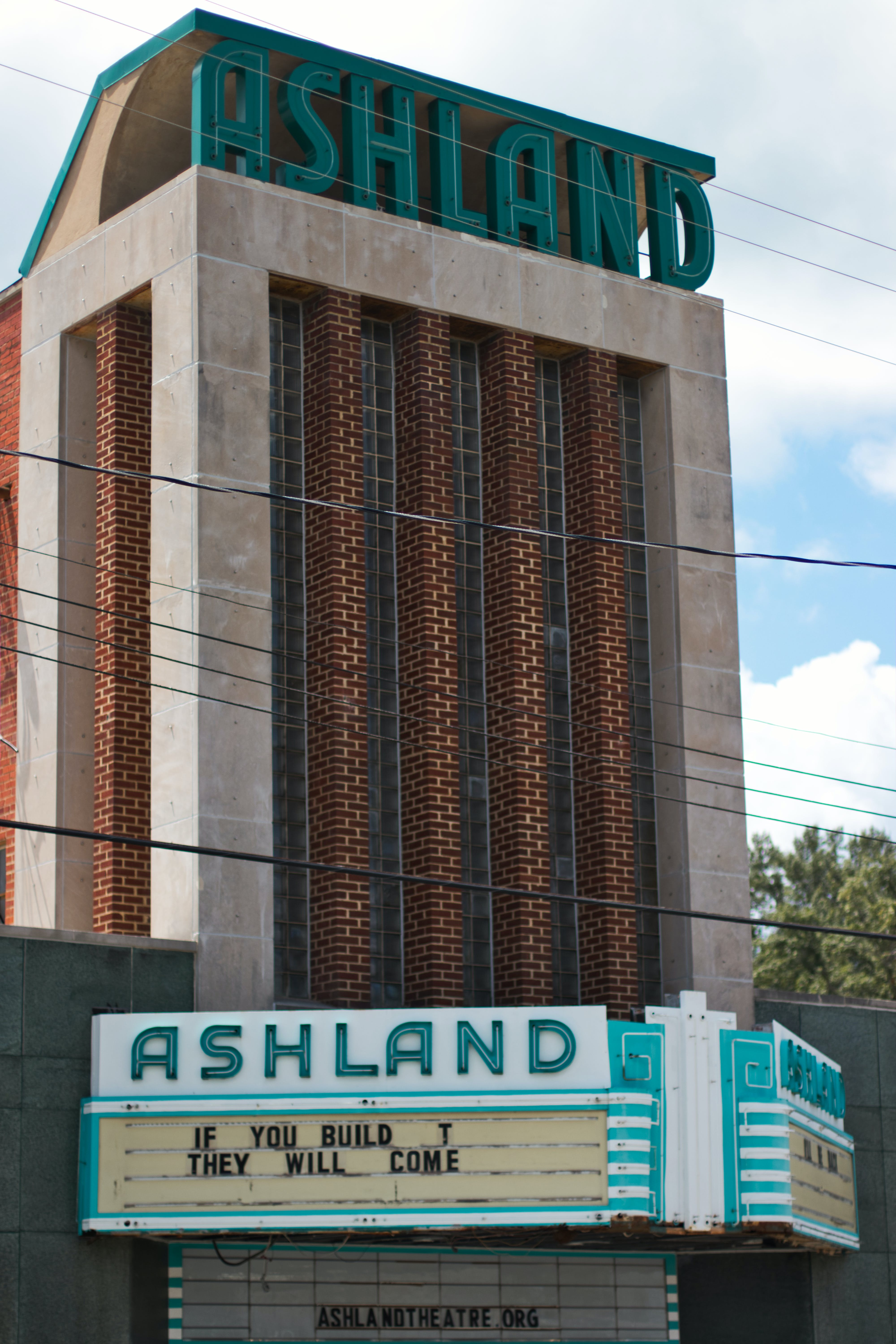 Photo Of Ashland Building