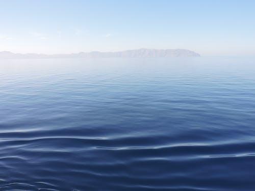 波, 海の無料の写真素材