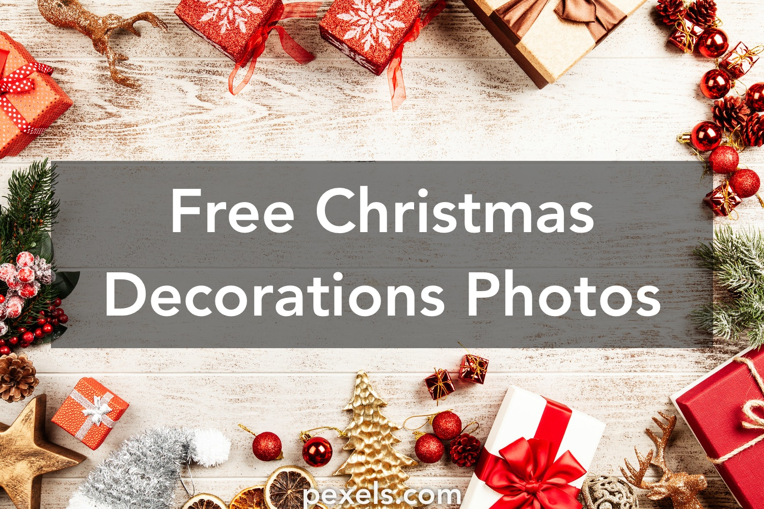 1000+ Engaging Christmas Decorations Photos · Pexels · Free Stock Photos