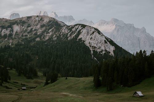 Gratis stockfoto met berg, bureaublad achtergronden, daglicht, landschap