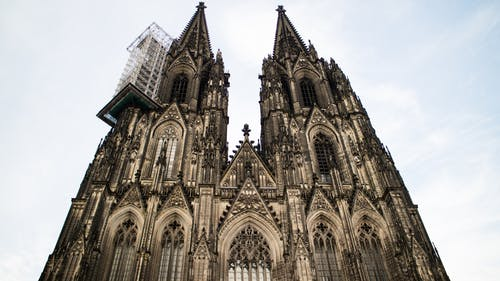 Fotos de stock gratuitas de Alemania, arquitectura, atracción turística, catedral