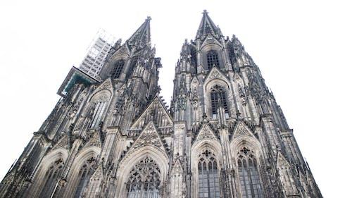 Fotos de stock gratuitas de Alemania, bóveda, catedral, Catedral de Colonia