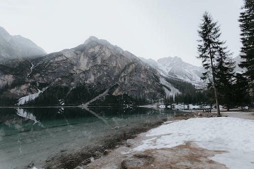 Gratis lagerfoto af bjerge, bjergtinde, dagslys, dagtimer
