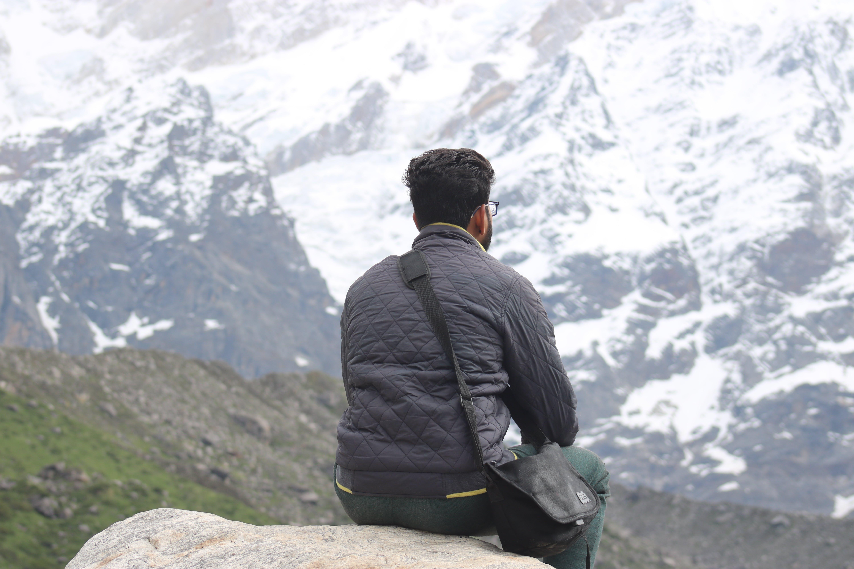 Free stock photo of mountain, mountaineer, nature, nature life