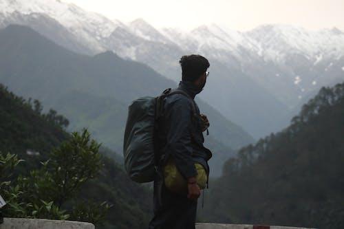 Free stock photo of mountain bike, mountain lover, mountain views