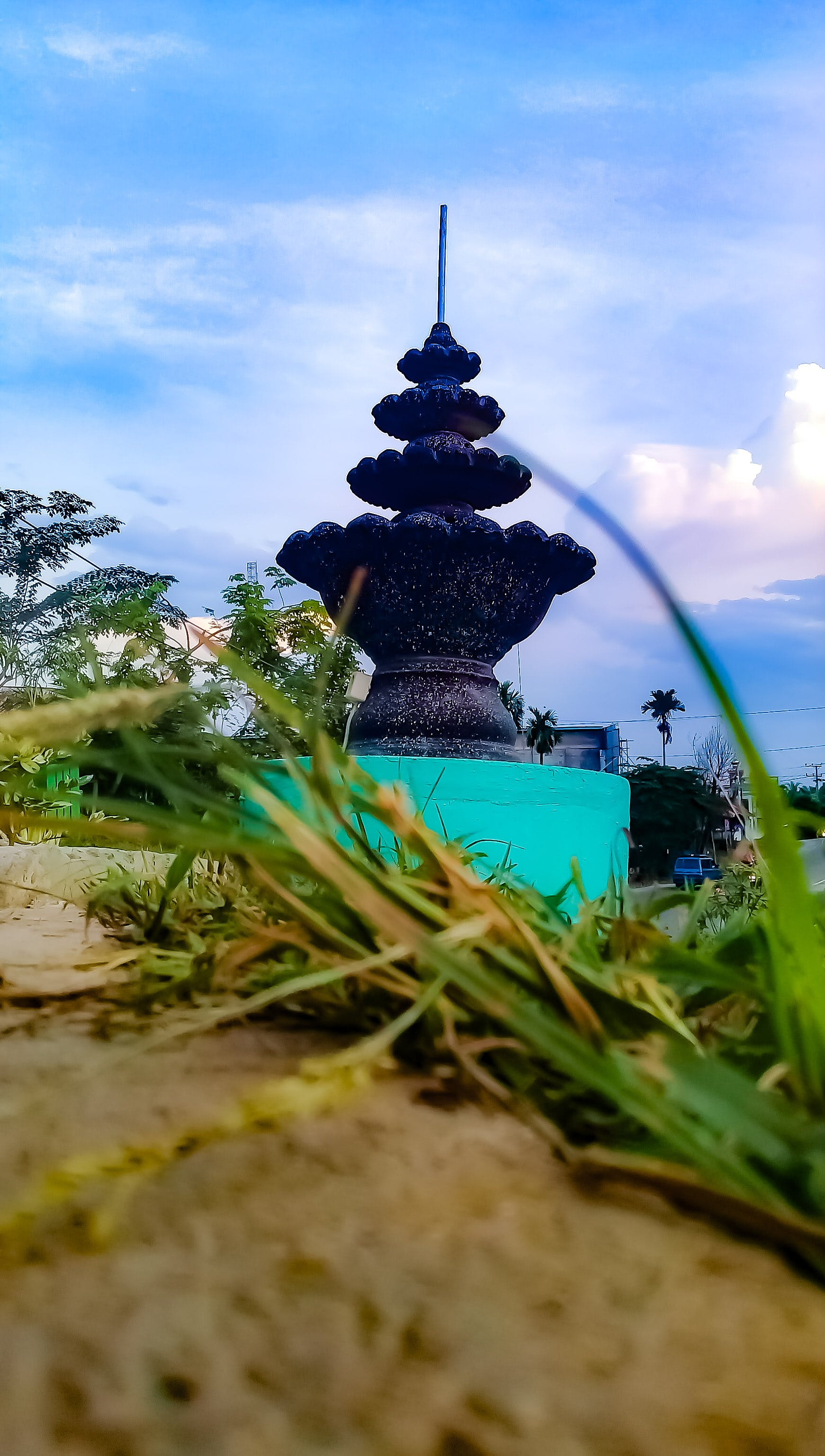 Free stock photo of blurred, focus, focus-through, indonesia