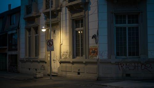 Free stock photo of barrio brasil, chile, santiago
